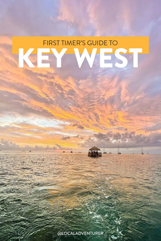 7 Unforgettable Things to Do in Key West Florida