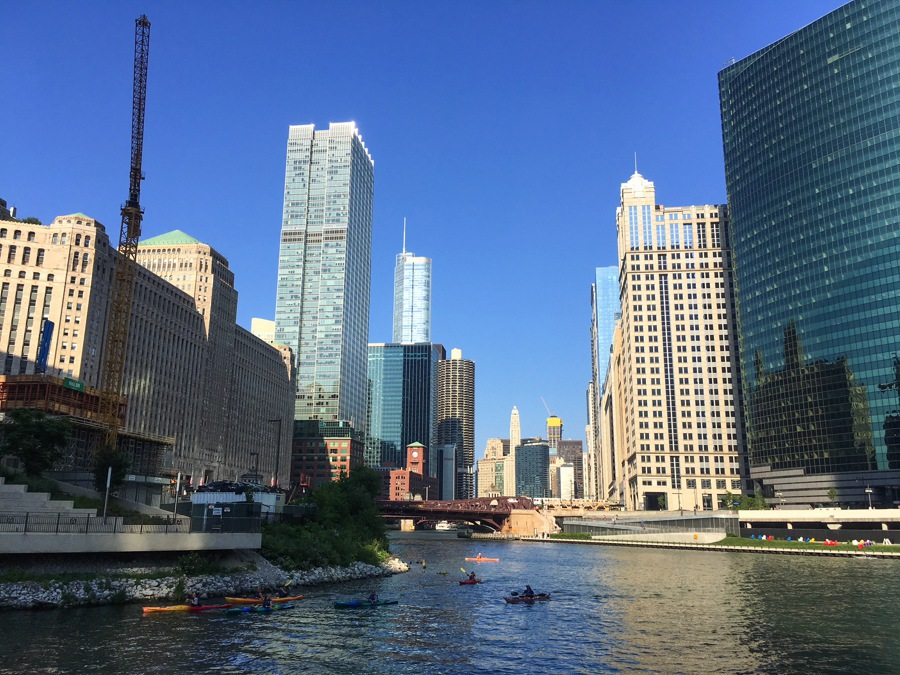 going on a chicago architecture river cruise is a must do