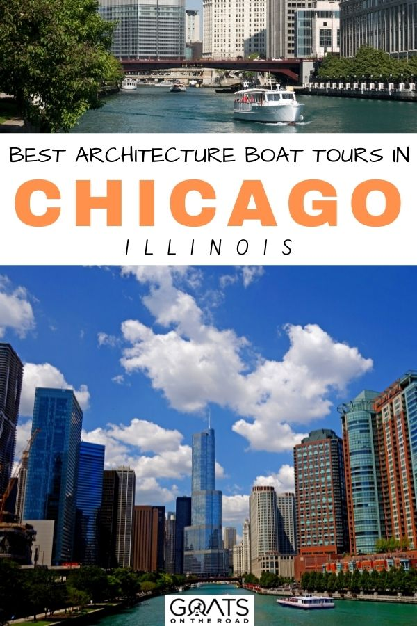 """""""Best Architecture Boat Tours in Chicago, Illinois"""