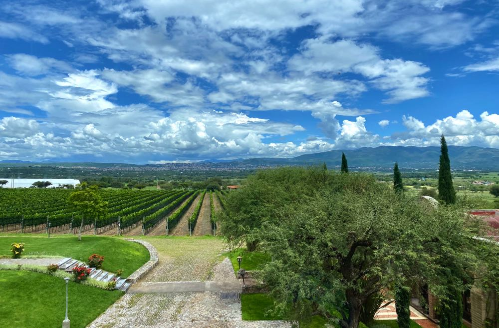 hacienda san jose lavista best wineries in san miguel de allende