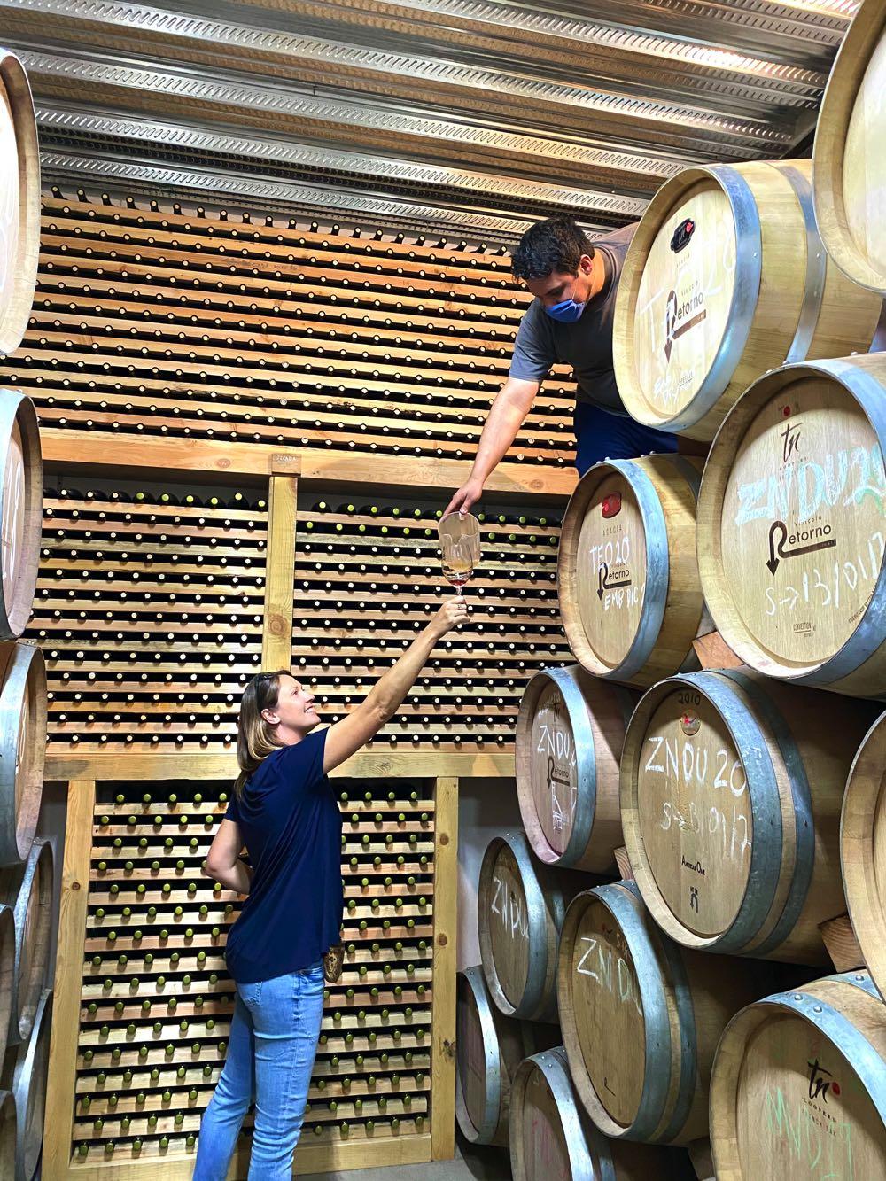 retorno winery baja california
