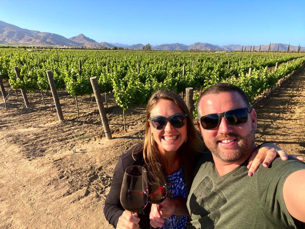 el cielo winery baja california