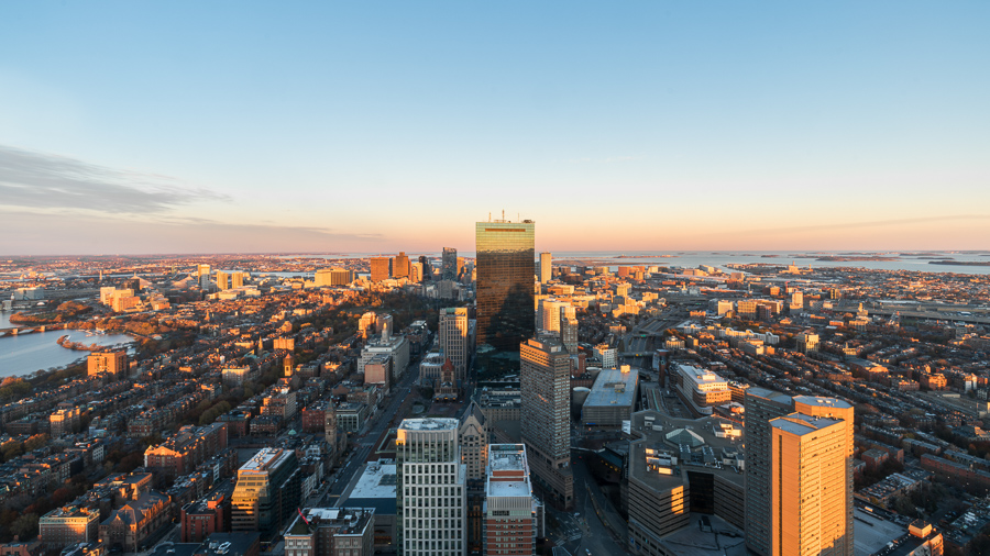 what to do in boston the skyline observatory
