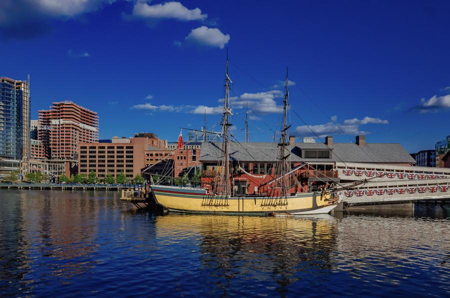 things to do in boston the boston tea party