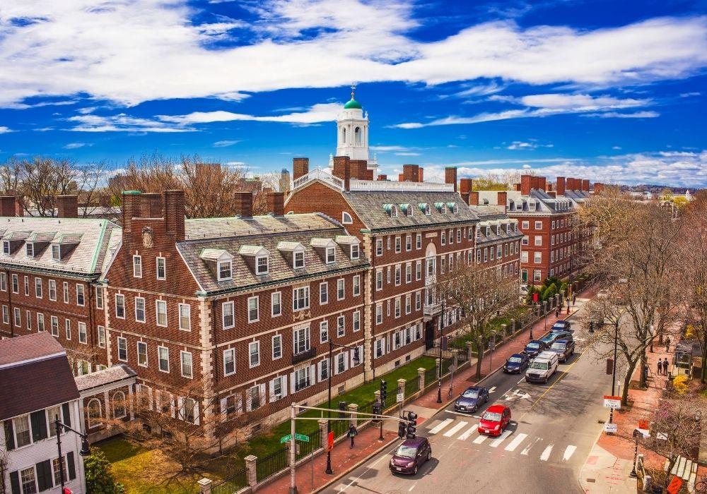 things to do in boston visit harvard