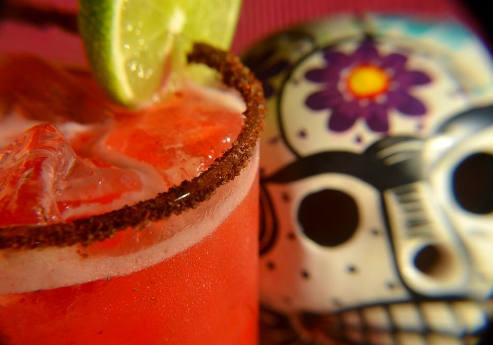 most popular Mexican drinks