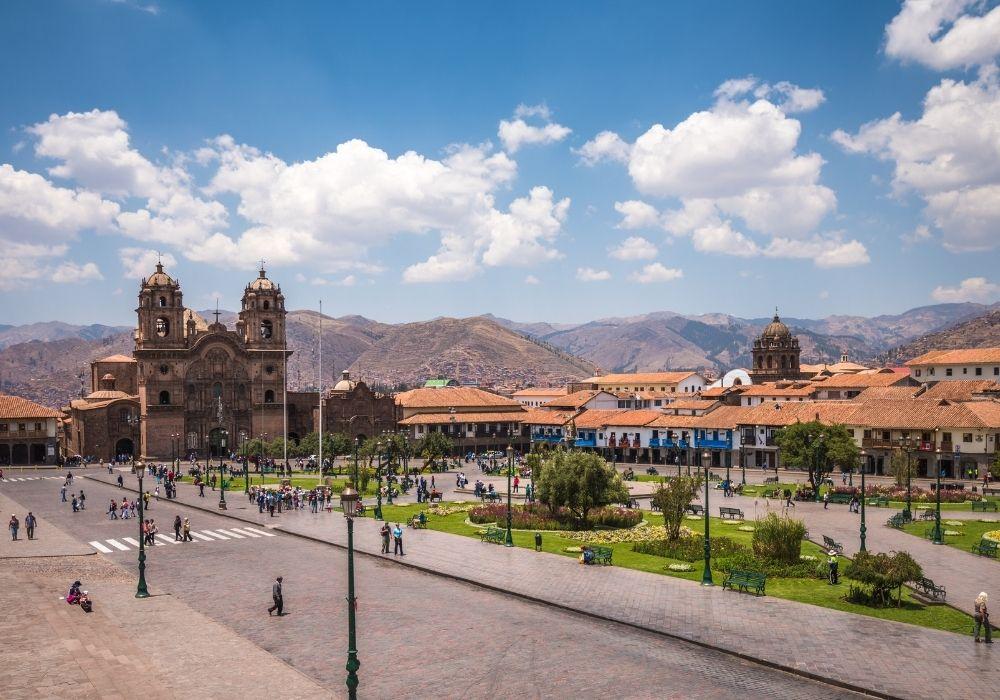 things to do in cusco peru