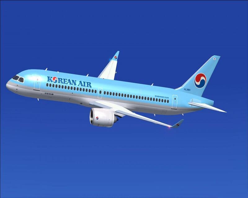 Bạn hãy thu xếp thời gian thật hợp lý để xác định ngày đi và book vé máy bay đi Hàn Quốc