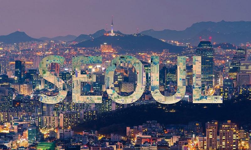 Thời tiết Hàn Quốc cũng là một trong những vấn đề mà bạn phải lưu tâm.