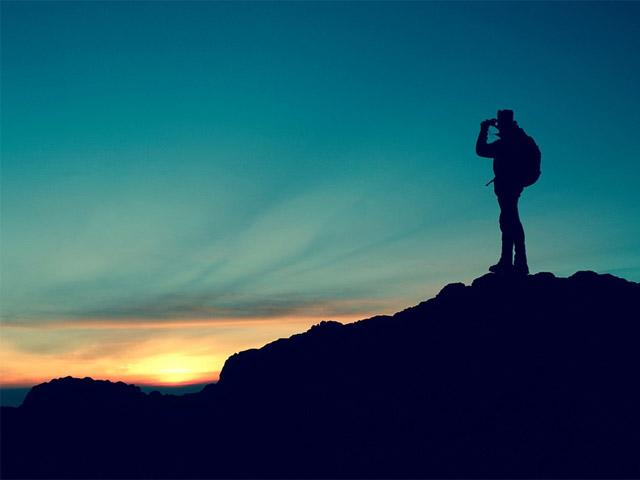 Du lịch một mình cần lưu ý những gì?