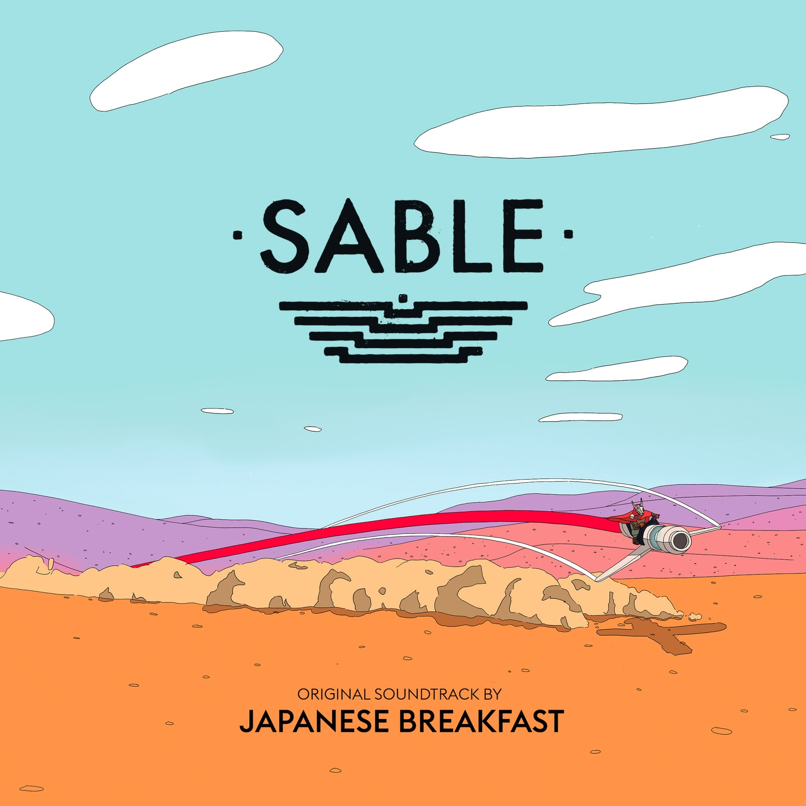 Japanese Breakfast Sable