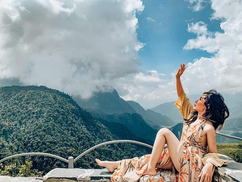 review du lịch sapa