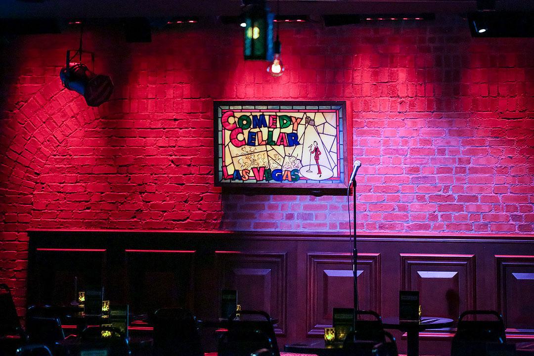Comedy Cellar Las Vegas