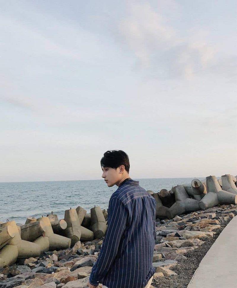 Biển Phan Thiết hoang sơ, bình dị