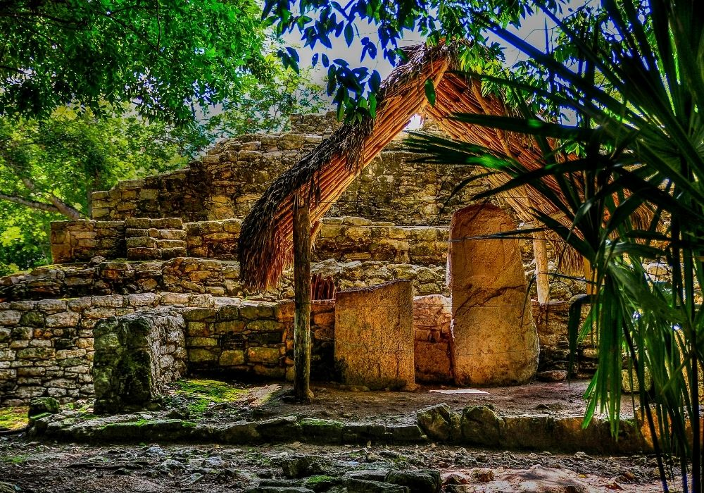 tips for visiting the Coba