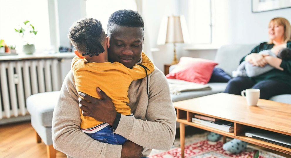 Ways to Help Children Accept Difficult Emotions