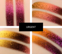 JD Glow A Lot & Urgent Pressed Multichromes Reviews & Swatches