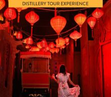 Lost Spirits Distillery Las Vegas – What You Need to Know Before You Go