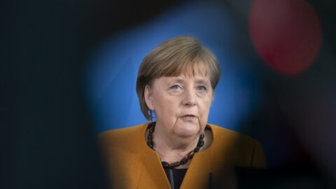 Merkel's legacy looms large over Germany. Who will step up in her place?